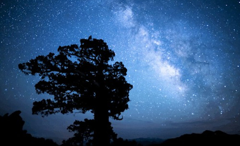 """""""Top 15 Places on National Conservation Lands for Night Sky Viewing"""